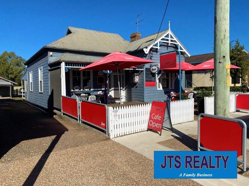 25 Ogilvie Street, Denman, NSW 2328