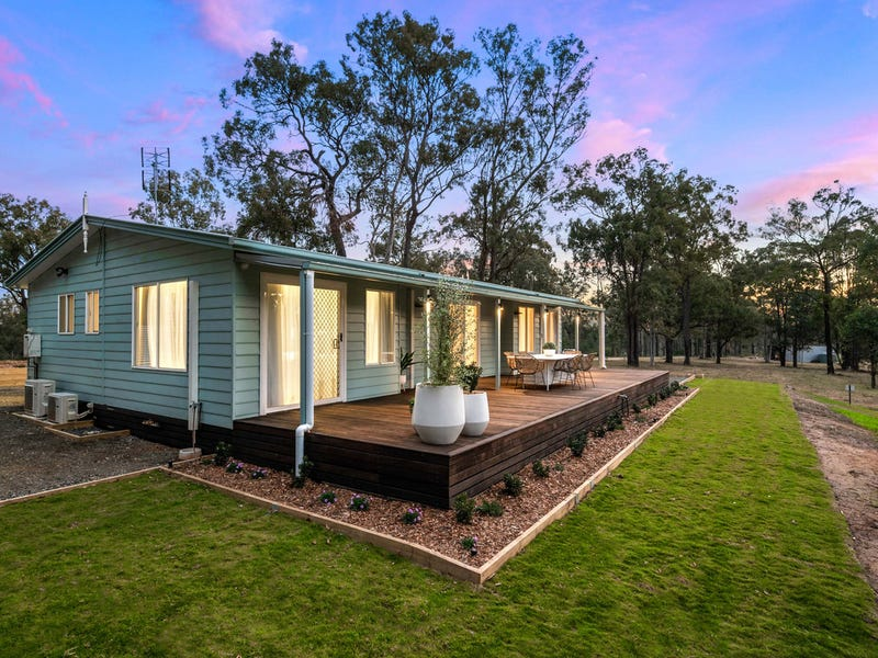 Lot 461-464 Tuckers Lane, Lovedale, NSW 2325
