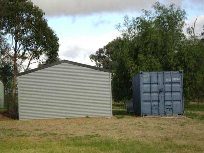 Address available on request, Wattamondara, NSW 2794