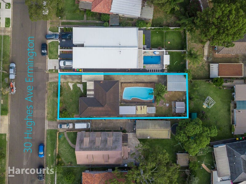 30 Hughes Avenue, Ermington, NSW 2115
