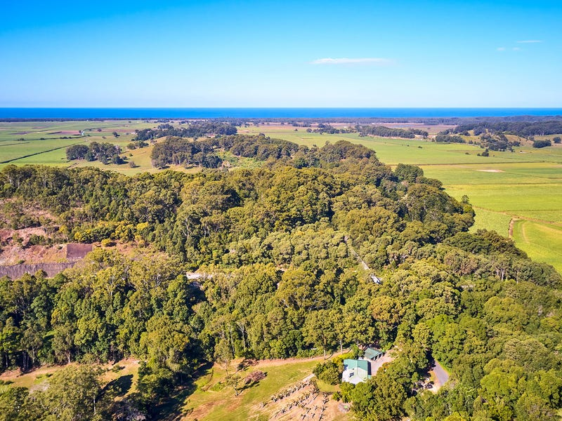 1 Hulls Road, Crabbes Creek, NSW 2483