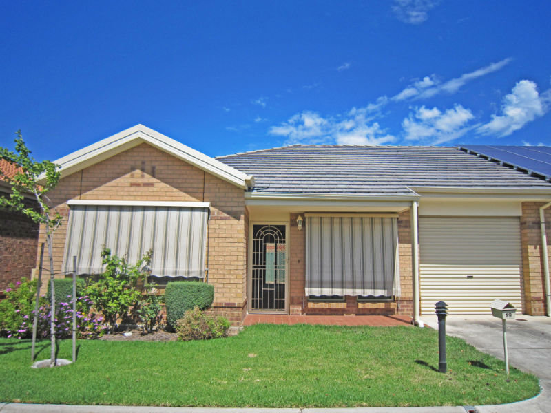 Unit 19, 1 Humphries Terrace, Kilkenny, SA 5009