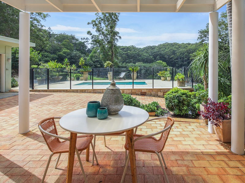 25 Warin Road, Matcham, NSW 2250