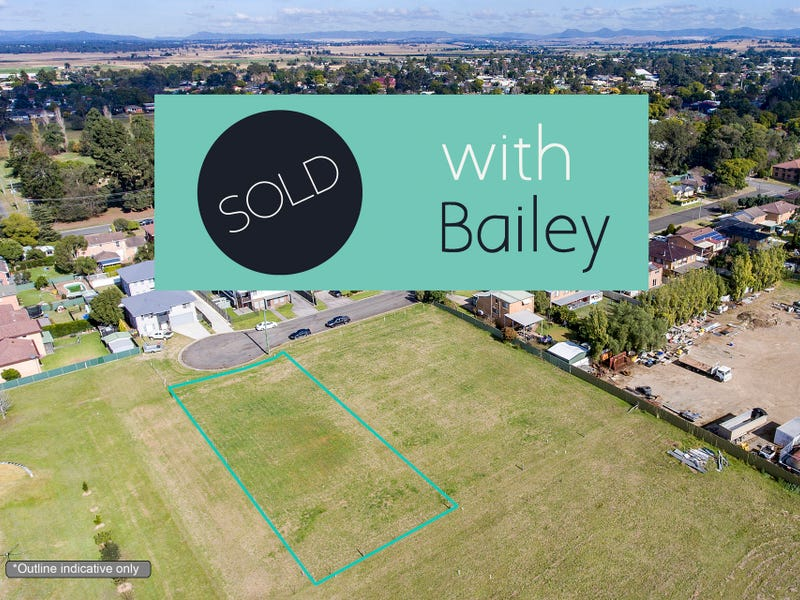 3 West Cranston Avenue, Singleton, NSW 2330
