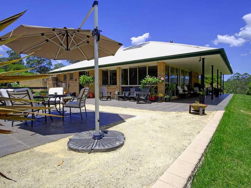 130 Kennedys Gap Road, Wootton, NSW 2423