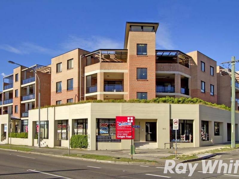 3/39 Earl Street, Merrylands, NSW 2160