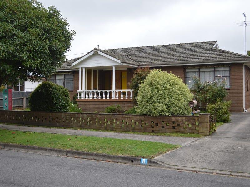 8 Peter Street, Cobden, Vic 3266