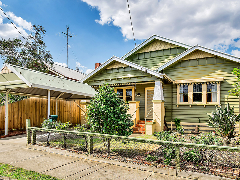 4 James Street, Brunswick West, Vic 3055