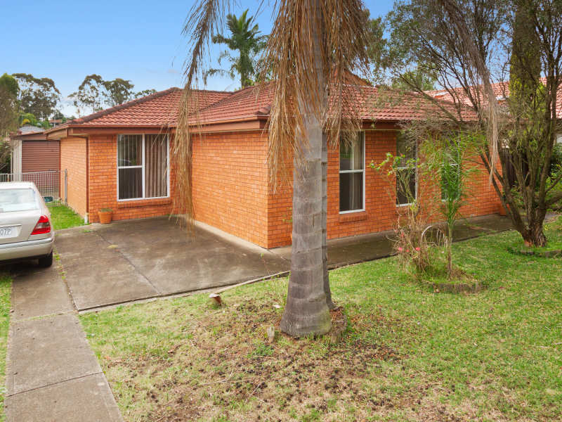18 Heapey Street, Blacktown, NSW 2148
