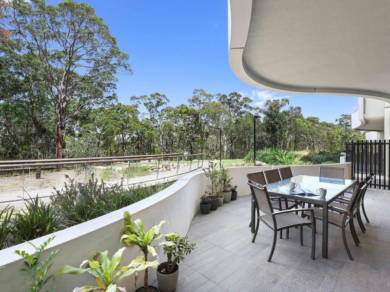 12/8 Shout Ridge, Lindfield, NSW 2070