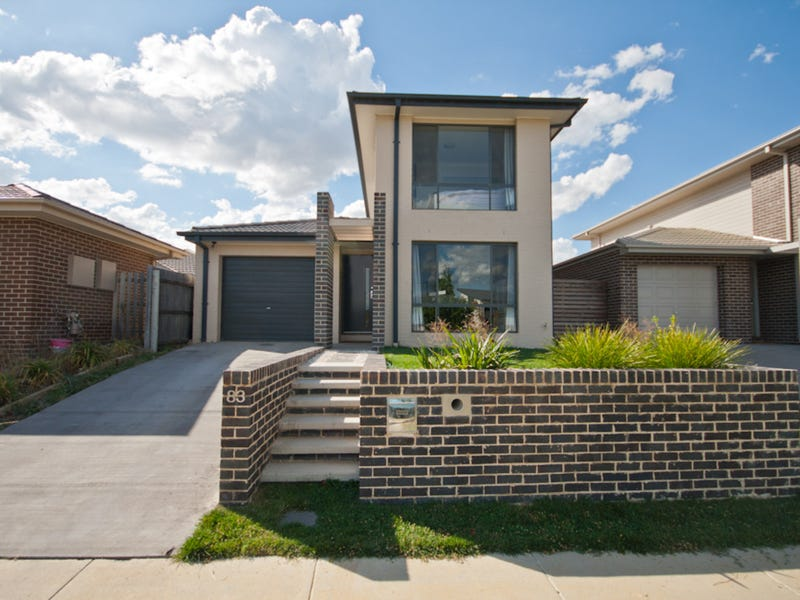 83 Francis Forde Boulevard, Forde, ACT 2914