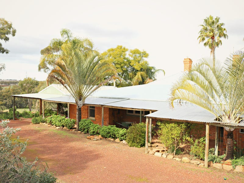 389 Dumbarton Road, Toodyay