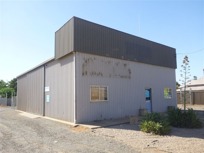 Address available on request, Nyngan, NSW 2825