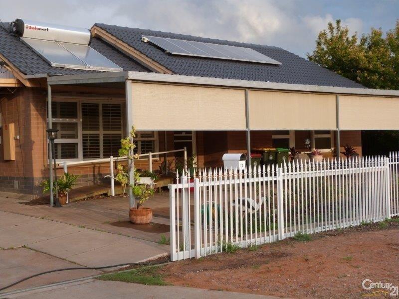 14 Moyle Street, Port Augusta