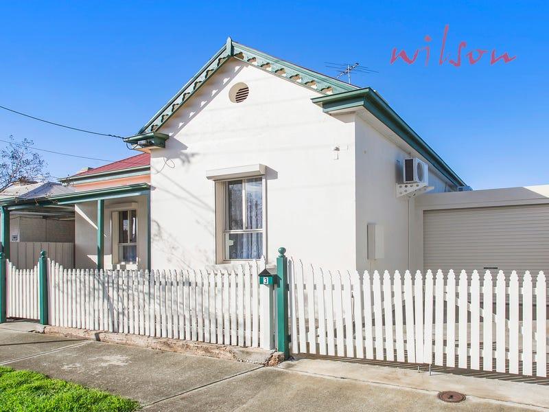 3 Lorne Street, Albert Park, SA 5014
