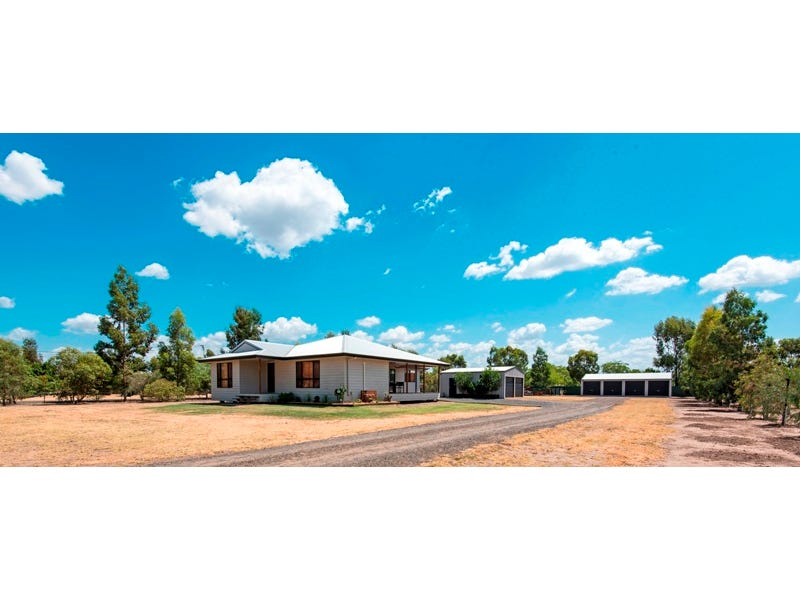 28 Millbrook Court, Dalby, Qld 4405