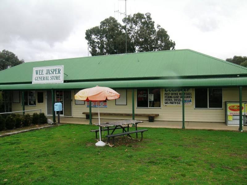 6490 Wee Jasper Road, Wee Jasper, NSW 2582