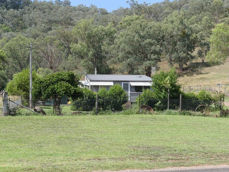1645 Nundle Rd, Dungowan, NSW 2340