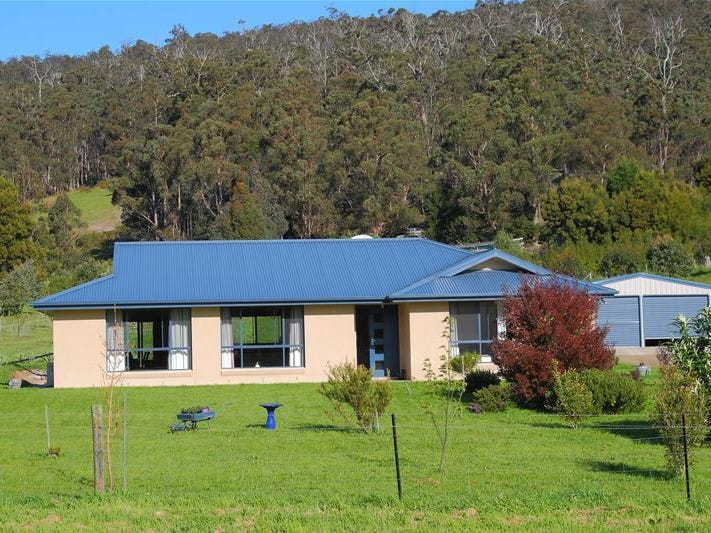 128 Judds Creek Road, Judbury, Tas 7109