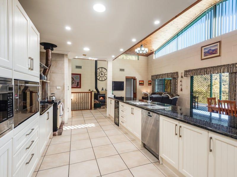 3821 Wisemans Ferry Road, Lower Mangrove, NSW 2250