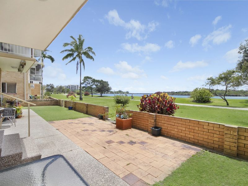 11/18 Endeavour Parade, Tweed Heads, NSW 2485
