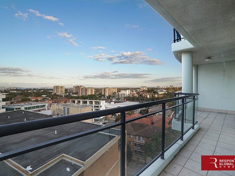 1206/7 Keats Avenue, Rockdale, NSW 2216
