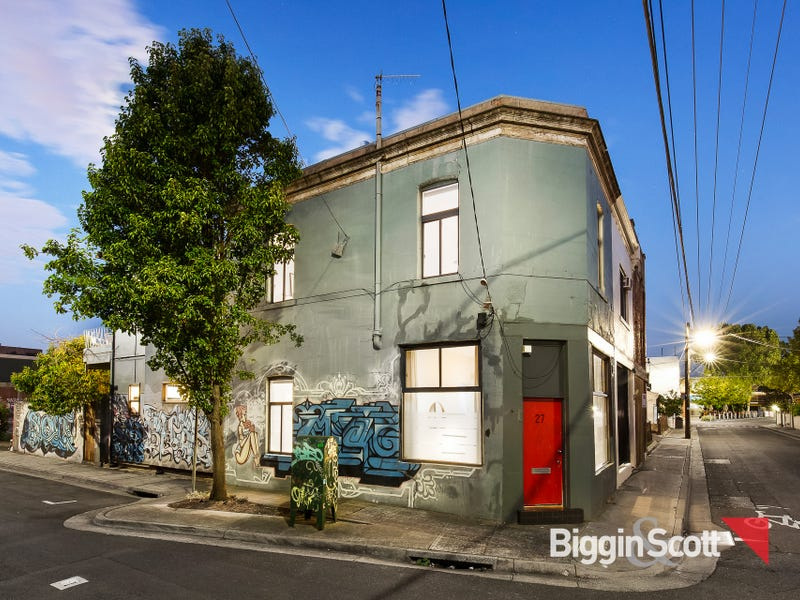 27 Balmain Street, Richmond, Vic 3121