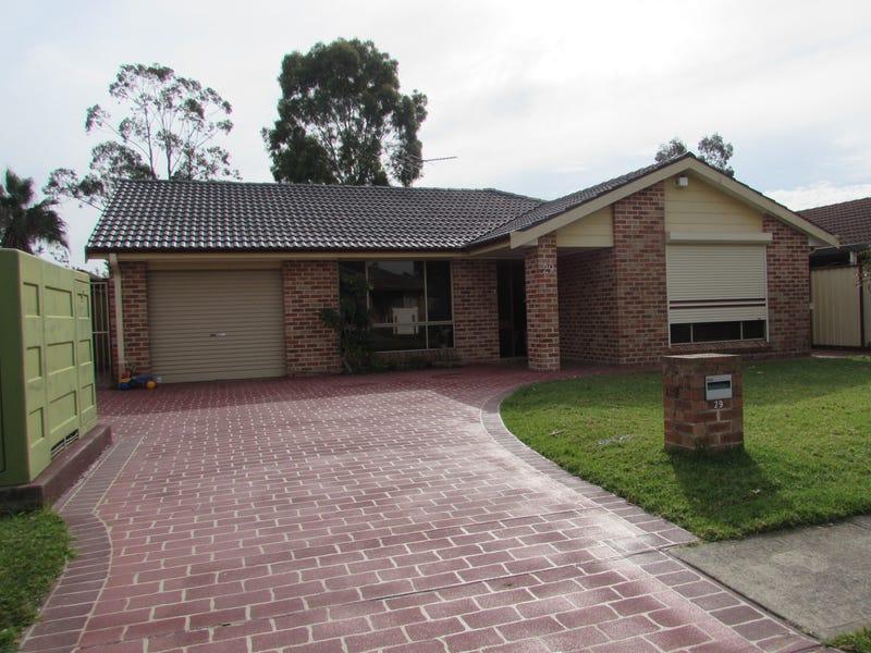 29 Sumner Street, Hassall Grove, NSW 2761