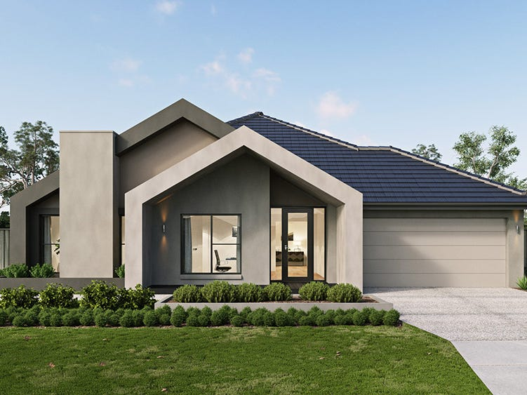 Lot 43  Baltimore Avenue, Hamilton Valley