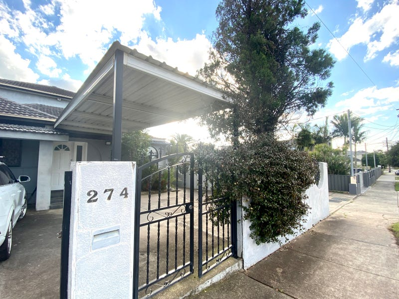 274 Hector Street, Bass Hill, NSW 2197