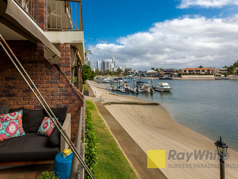 2/22 Commodore Drive, Paradise Waters, Qld 4217