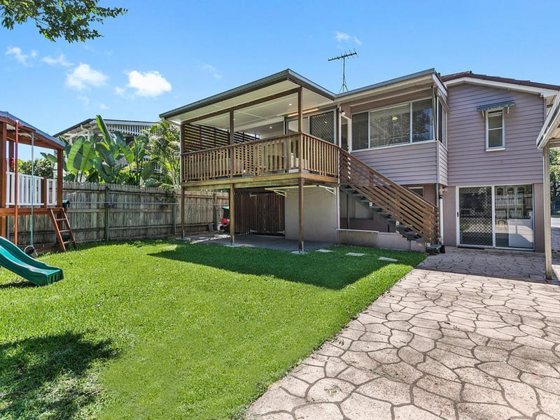 27 Park Road, Wooloowin