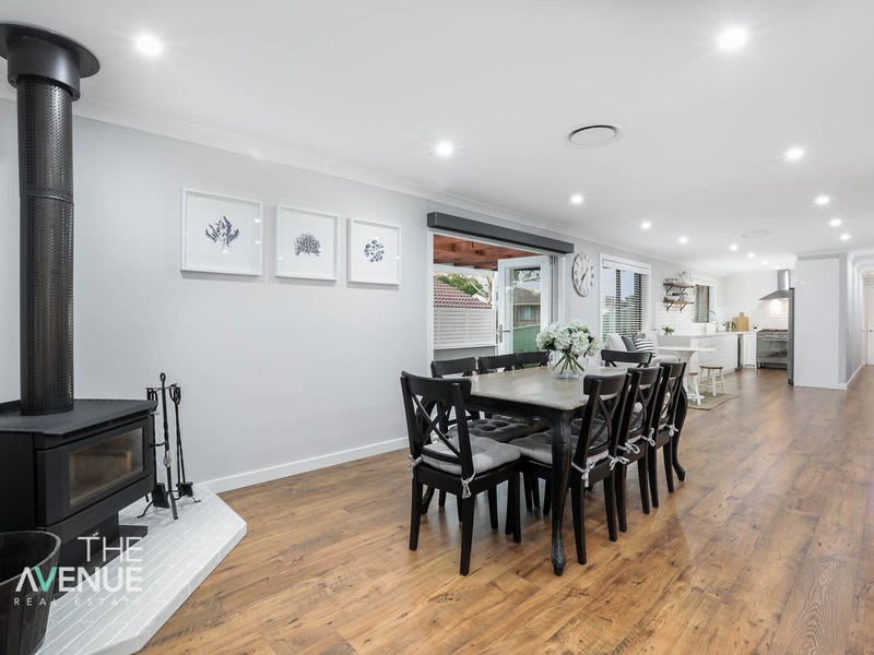 30 Coral Crescent, Kellyville, NSW 2155