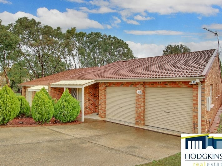101 Barr Smith Avenue, Bonython, ACT 2905