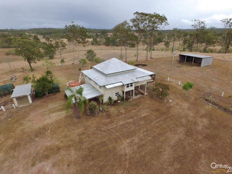 118 Diamond Hill Road (Slaughter Yard Rd), Rosedale, Qld 4674