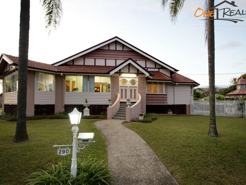 290 Lennox Street, Maryborough, Qld 4650