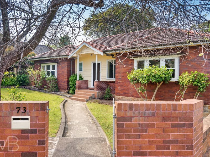73 Duntroon Avenue, Roseville Chase, NSW 2069