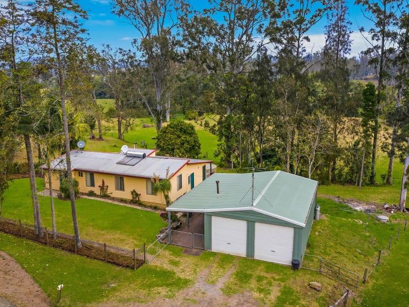 267 Moroney Road (267 Back Creek Road), Bentley, NSW 2480