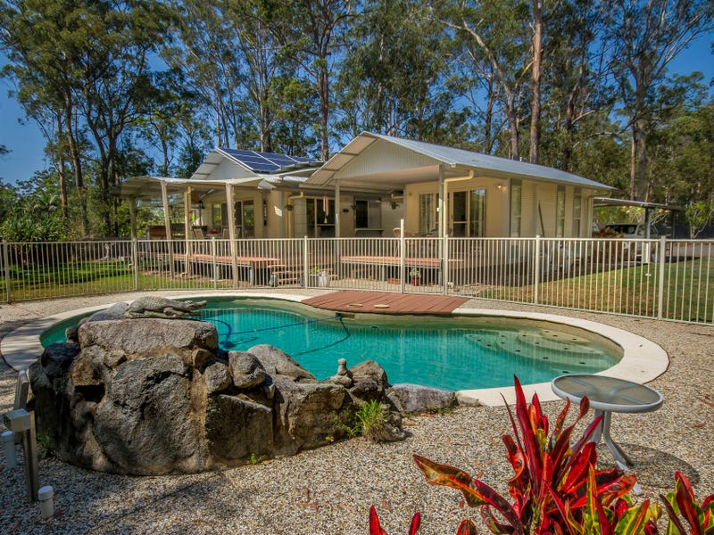 3184 Old Gympie Road, Beerwah, Qld 4519