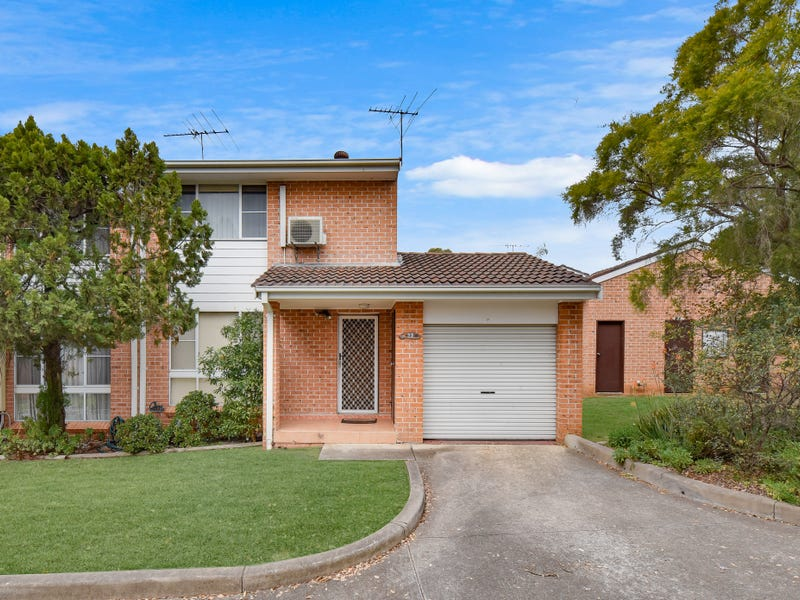 22/30 Kings Road, Ingleburn, NSW 2565