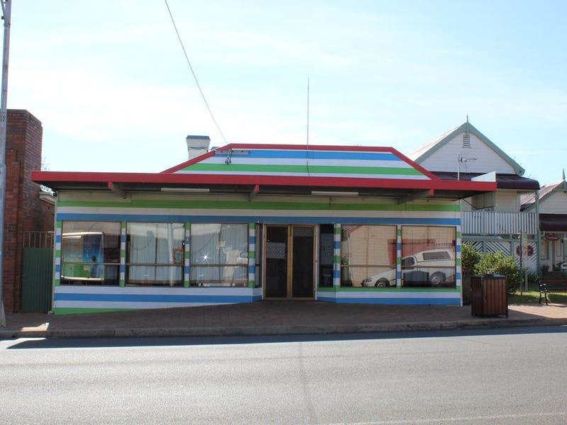 17 Stephen Street, Warialda, NSW 2402