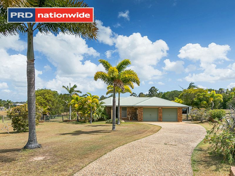 34 Stormy Rise, River Heads, Qld 4655
