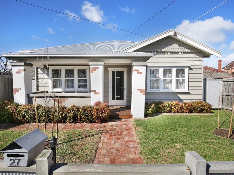 27 Loftus Street, East Geelong, Vic 3219