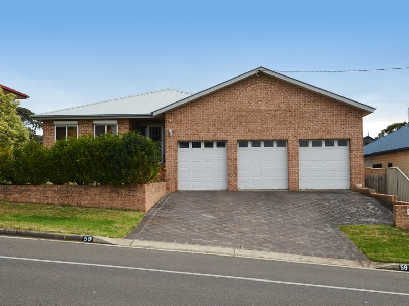59 Fern Street, Gerringong, NSW 2534