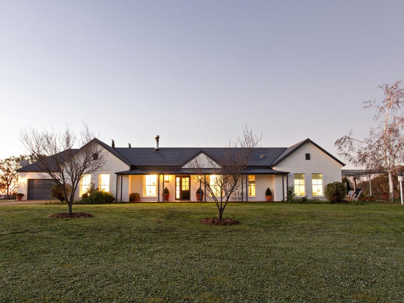 521 Spring Creek Road, Young, NSW 2594