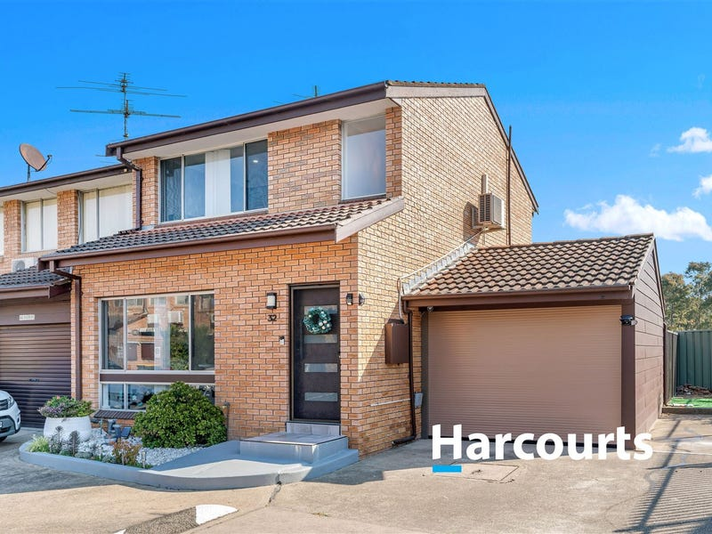 32/87 Memorial Avenue, Liverpool, NSW 2170