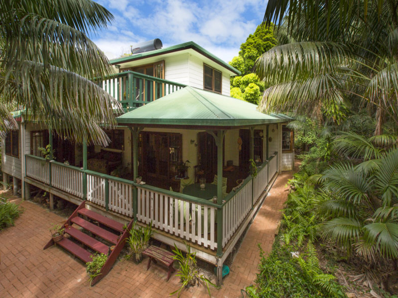 331 Anderson Road, Lord Howe Island, NSW 2898