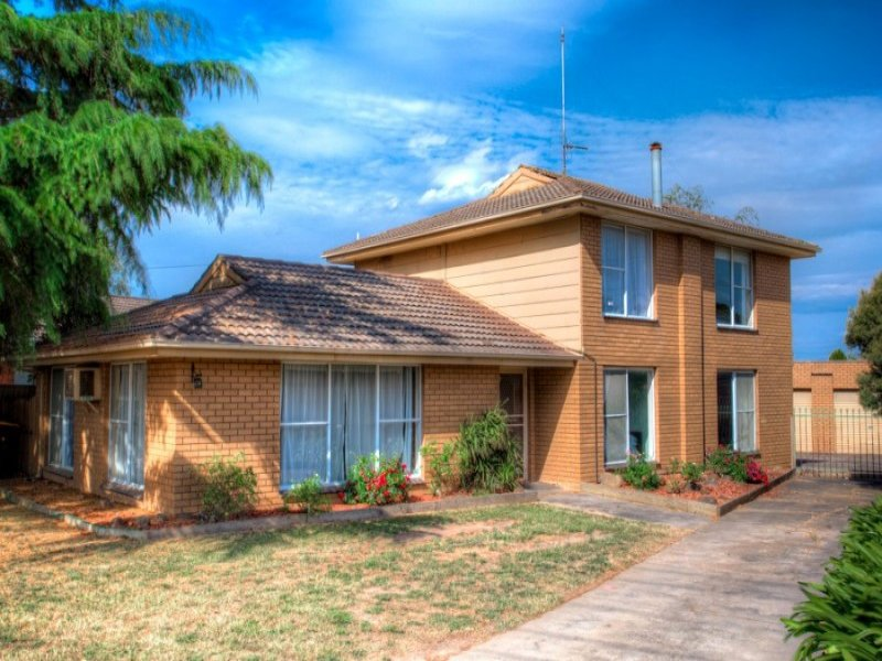 414 Forest Street, Wendouree, Vic 3355
