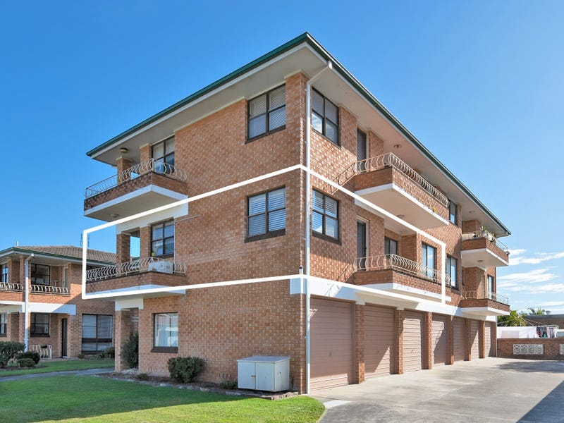 6/33 Selwyn Street, Merewether, NSW 2291