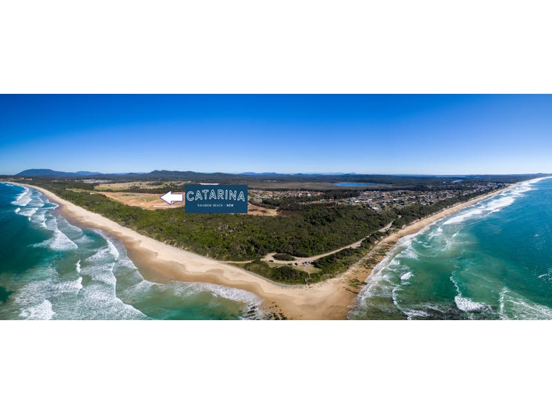 Stage 1 & 2 Catarina Living, Lake Cathie